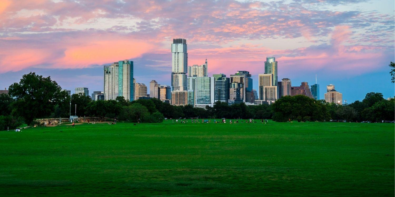 The Best Parks, Dog Parks, and Off-Leash Areas in Austin, TX