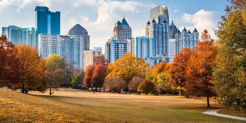 Dog Parks in Atlanta