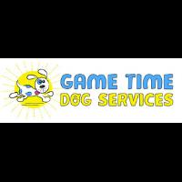 Game Time Dog Services Logo