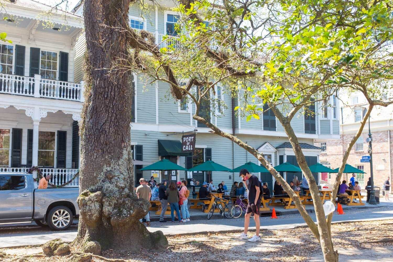 New-Orleans-Dog-friendly-restaurant