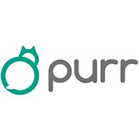 Purr Inc Logo