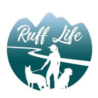 Ruff Life ATX Logo