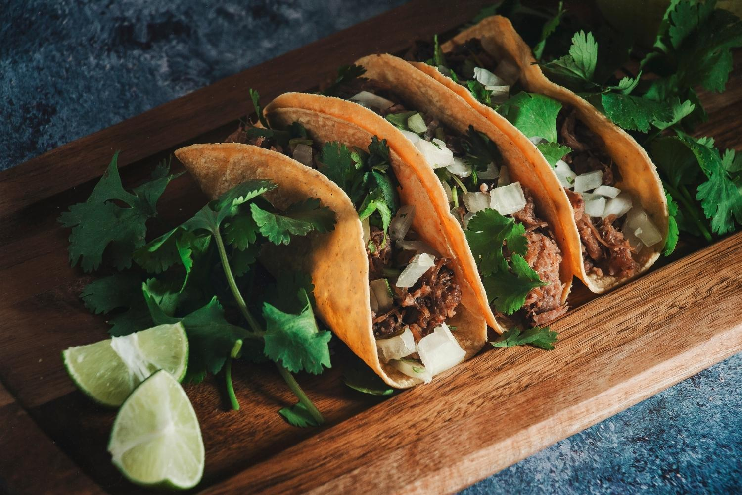 Tacos in philly