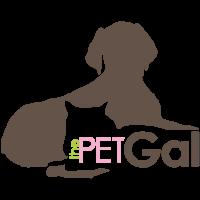 The Pet Gal Logo