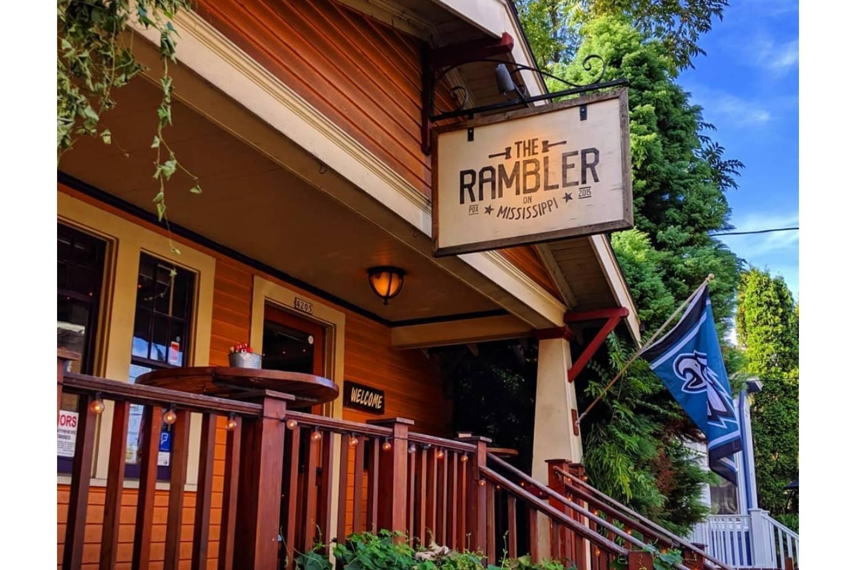 The Rambler Portland